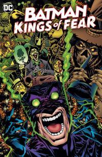 Kings of Fear