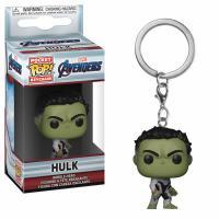 Avengers Endgame Hulk Pop! Vinyl Figure Keychain