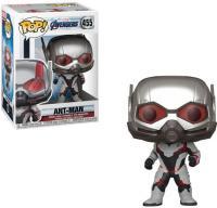 Avengers Endgame Ant-Man Pop! Vinyl Figure