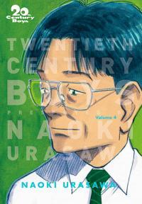 20th Century Boys Perfect Edition Vol 4