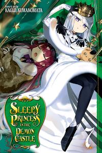 Sleepy Princess in the Demon Castle Vol 7