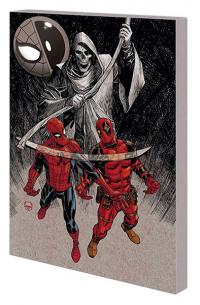 Spider-Man/Deadpool Vol 9: Eventpool