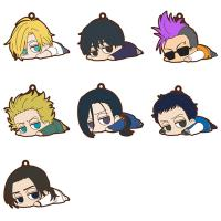 Daruun Rubber Strap Collection