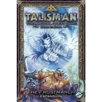 The Frostmarch Expansion