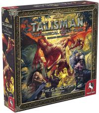 The Cataclysm Expansion