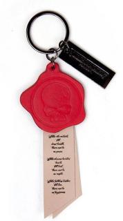 Warhammer Keychain: Purity Seal