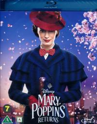 Mary Poppins Returns/Mary Poppins kommer tillbaka