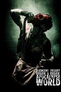 Apocalypse World 2e (Softcover)