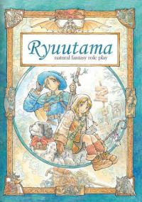 Ryuutama: Natural Fantasy Roleplay