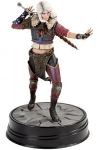 The Witcher 3 Wild Hunt PVC Statue Ciri (2nd Edition) 20 cm