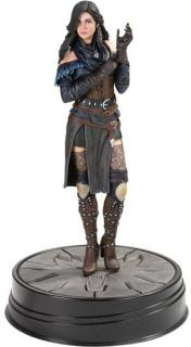 The Witcher 3 Wild Hunt PVC Statue Yennefer (2nd Edition) 20 cm