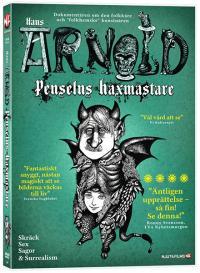 Hans Arnold: Penselns häxmästare