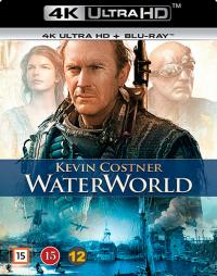 Waterworld (4K Ultra HD+Blu-ray)