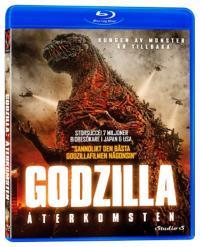 Shin Godzilla/Godzilla Återkomsten