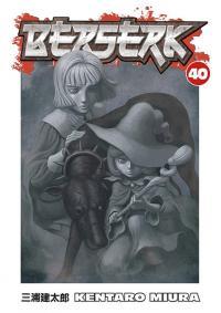 Berserk Vol 40