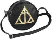 Harry Potter Shoulder Bag Deathly Hallows