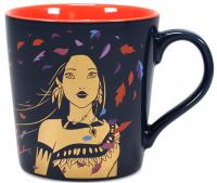 Pocahontas Tapered Mug Colours of the Wind