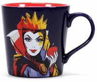 Snow White Tapered Mug Evil Queen Rotten to the Core