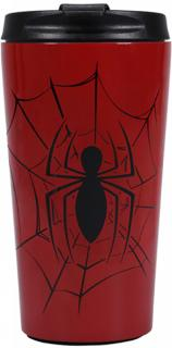 Spider-Man Travel Mug Spidey Senses