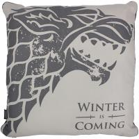 Filled Cushion: Stark