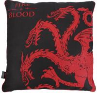 Filled Cushion: Targaryen