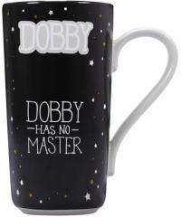 Harry Potter Heat Changing Latte Mug Dobby Is Free