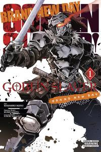 Goblin Slayer Brand New Day Vol 1