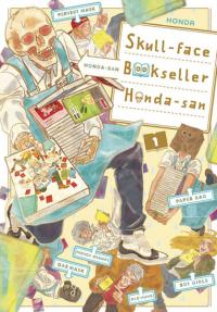 Skull-Face Bookseller Honda-San Vol 1