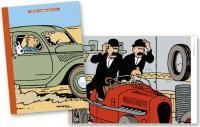 Tintin Agenda 2020
