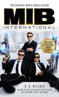 Men in Black International: The Official Movie Novelization
