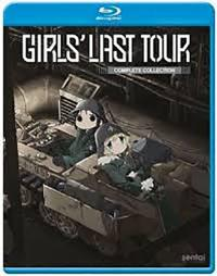 Girls' Last Tour (Collector's Edition)