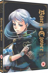 Black Clover: Season 1, Part 3
