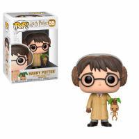 Harry Potter Herbology Pop! Vinyl Figure