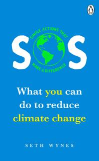SoS What You Can do to Reduce Climate Change