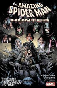 Amazing Spider-Man By Nick Spencer Vol 4: Hunted