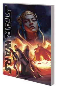 Star Wars Vol 11: The Scourging of Shu-Torum