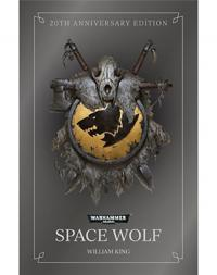Space Wolf 20th Anniversary Edition
