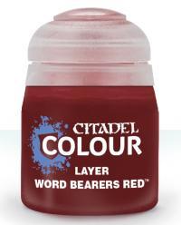 World Bearers Red