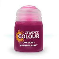 Volupus Pink