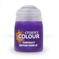 Shyish Purple