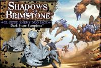 Dark Stone Scorpions XL Deluxe Enemy Pack