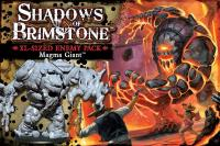 Magma Giant XL Deluxe Enemy Pack
