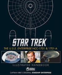 The U.S.S. Enterprise NCC-1701 Illustrated Handbook