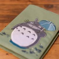 Ghibli Totoro schedule diary 2020