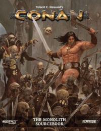 Conan the Monolith