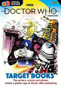 Doctor Who Special #53