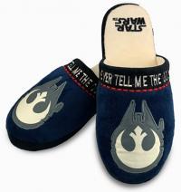 Star Wars Han Solo Millennium Falcon Mule Slippers