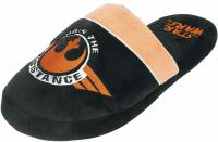 Star Wars Join the Resistance Mule Slippers