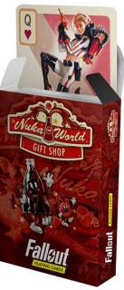 Playing Cards Nuka World Gift Shop