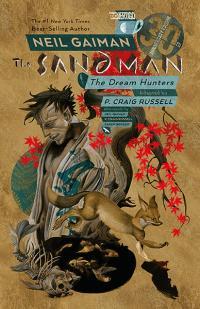 Sandman: The Dream Hunters 30th Anniversary Edition
